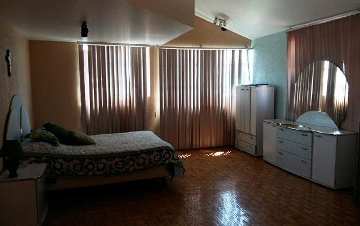 Foto de casa en venta en  , capultitlán, toluca, méxico, 1381137 No. 15