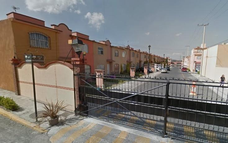 Foto de casa en venta en  , capultitlán, toluca, méxico, 1410093 No. 01
