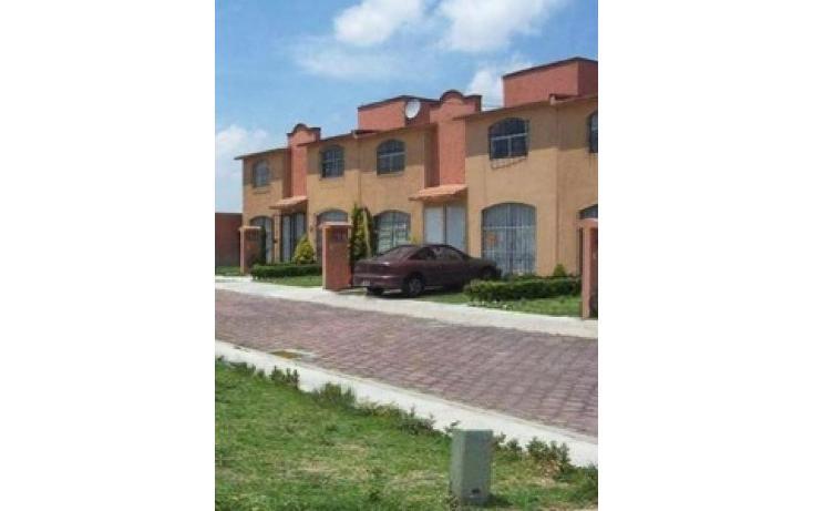 Foto de casa en venta en  , capultitlán, toluca, méxico, 1410093 No. 04