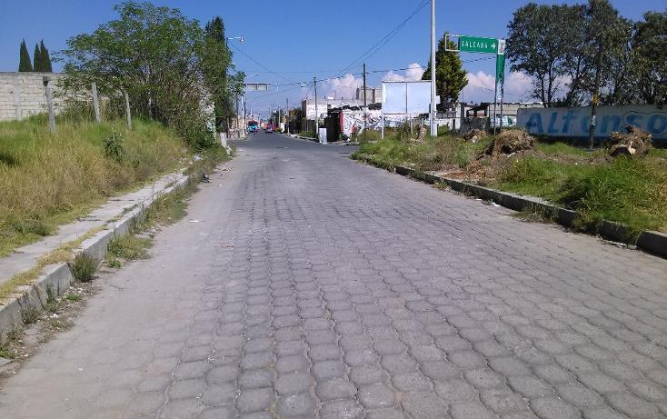 Foto de terreno habitacional en venta en  , capultitlán, toluca, méxico, 1480553 No. 02