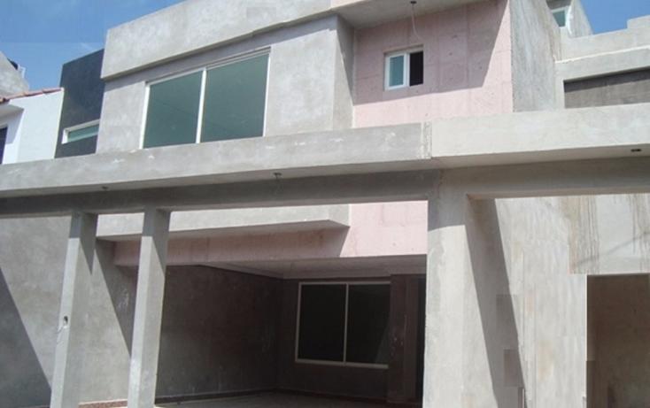 Foto de casa en venta en  , capultitlán, toluca, méxico, 1665074 No. 01