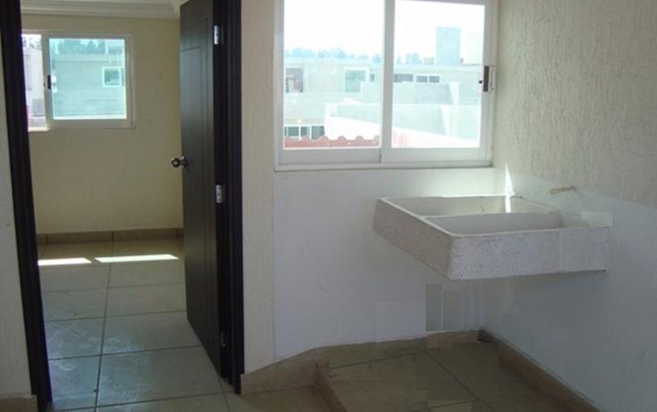 Foto de casa en venta en  , capultitlán, toluca, méxico, 1665074 No. 07