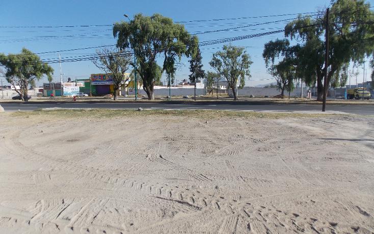 Foto de terreno comercial en renta en  , capultitlán, toluca, méxico, 1769056 No. 01