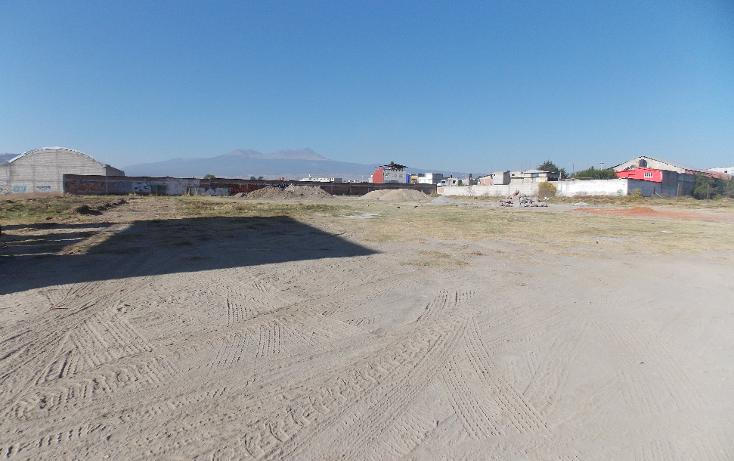 Foto de terreno comercial en renta en  , capultitlán, toluca, méxico, 1769056 No. 03