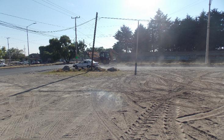 Foto de terreno comercial en renta en  , capultitlán, toluca, méxico, 1769056 No. 04