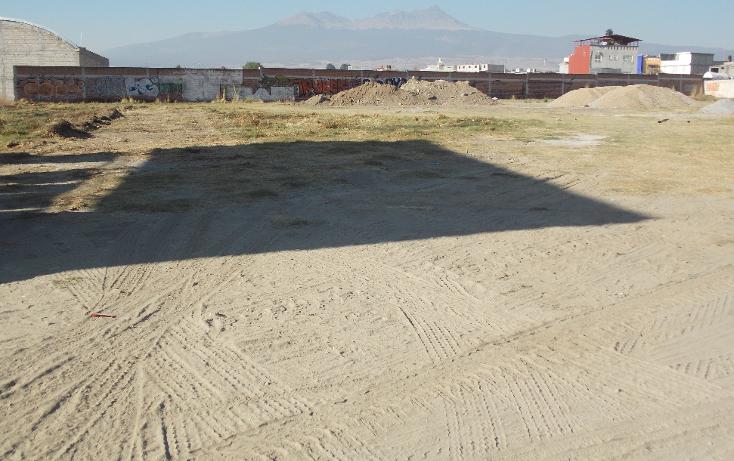 Foto de terreno comercial en renta en  , capultitlán, toluca, méxico, 1769056 No. 05