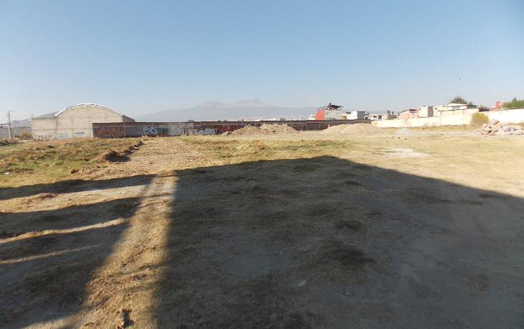 Foto de terreno comercial en renta en  , capultitlán, toluca, méxico, 1769056 No. 06