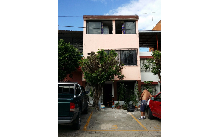 Foto de casa en condominio en venta en  , carabalí centro, acapulco de juárez, guerrero, 1353231 No. 01