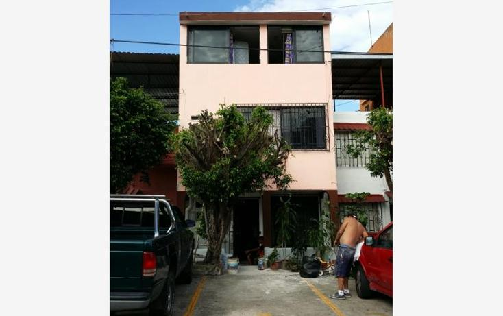Foto de casa en venta en  , carabalí centro, acapulco de juárez, guerrero, 1358325 No. 02