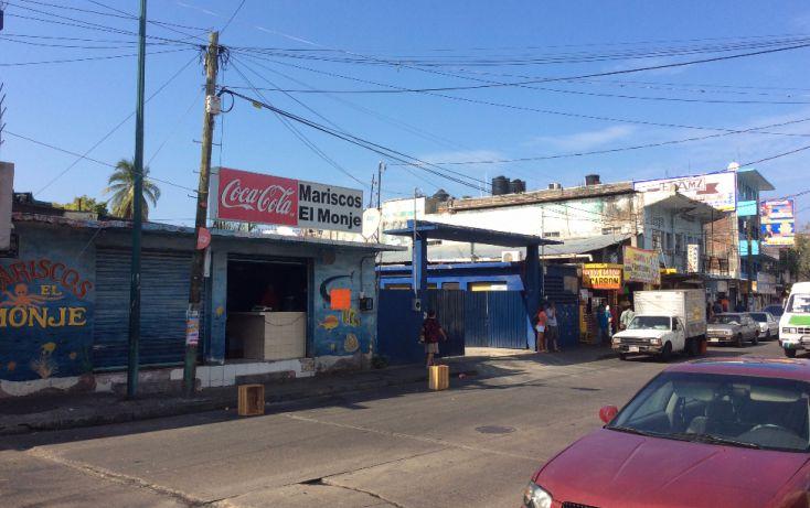 Foto de terreno comercial en venta en, carabalí centro, acapulco de juárez, guerrero, 1638696 no 02