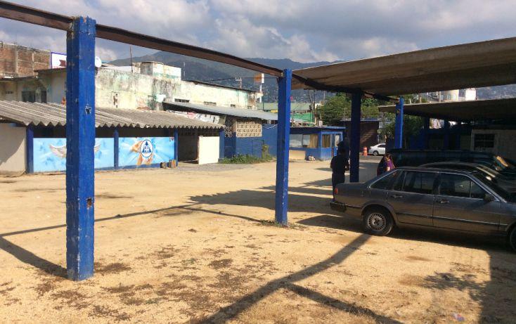 Foto de terreno comercial en venta en, carabalí centro, acapulco de juárez, guerrero, 1638696 no 03