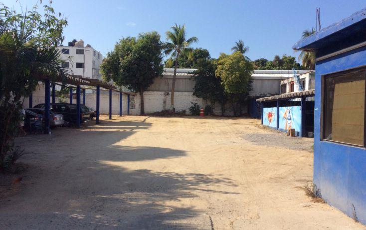 Foto de terreno comercial en venta en, carabalí centro, acapulco de juárez, guerrero, 1638696 no 11