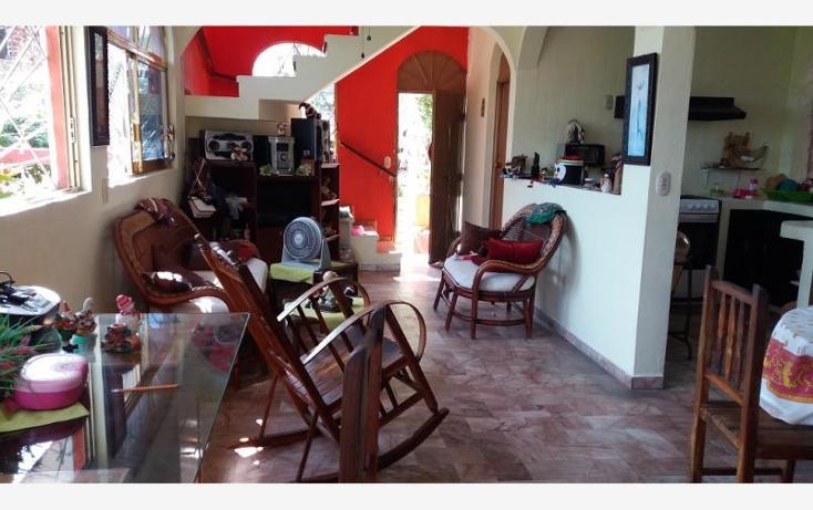Foto de casa en venta en  , carabalí centro, acapulco de juárez, guerrero, 582100 No. 02