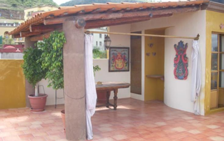 Foto de casa en venta en caracol 1, caracol, san miguel de allende, guanajuato, 679925 No. 13