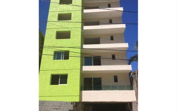 Foto de departamento en venta en caracol 15, jacarandas, acapulco de juárez, guerrero, 1850084 no 02