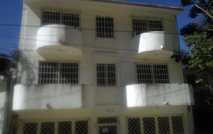 Foto de departamento en venta en caracol 150, cañada de los amates, acapulco de juárez, guerrero, 1590346 no 02
