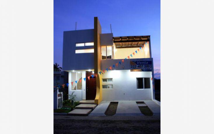 Foto de casa en renta en caracol 154, la joya i, manzanillo, colima, 1021857 no 01
