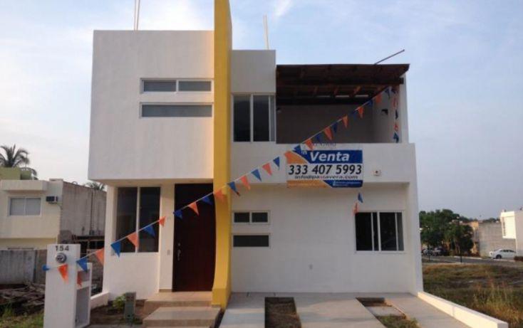 Foto de casa en renta en caracol 154, la joya i, manzanillo, colima, 1021857 no 02