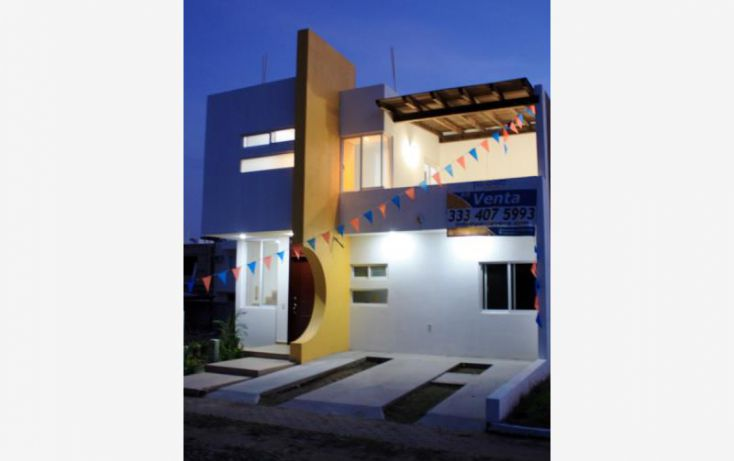 Foto de casa en renta en caracol 154, la joya i, manzanillo, colima, 1021857 no 03