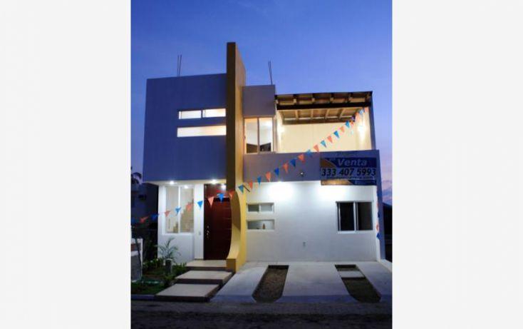 Foto de casa en renta en caracol 154, la joya i, manzanillo, colima, 1021857 no 05