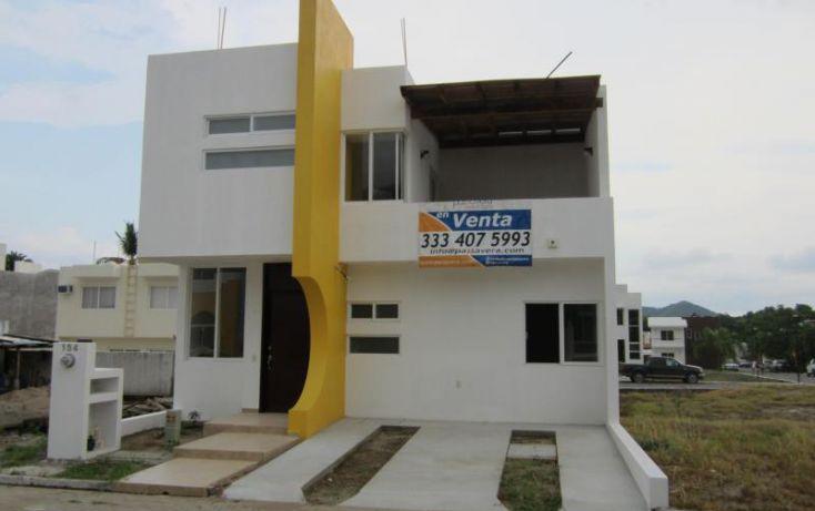 Foto de casa en renta en caracol 154, la joya i, manzanillo, colima, 1021857 no 06