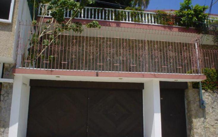 Foto de casa en venta en caracol, cañada de los amates, acapulco de juárez, guerrero, 1010067 no 24