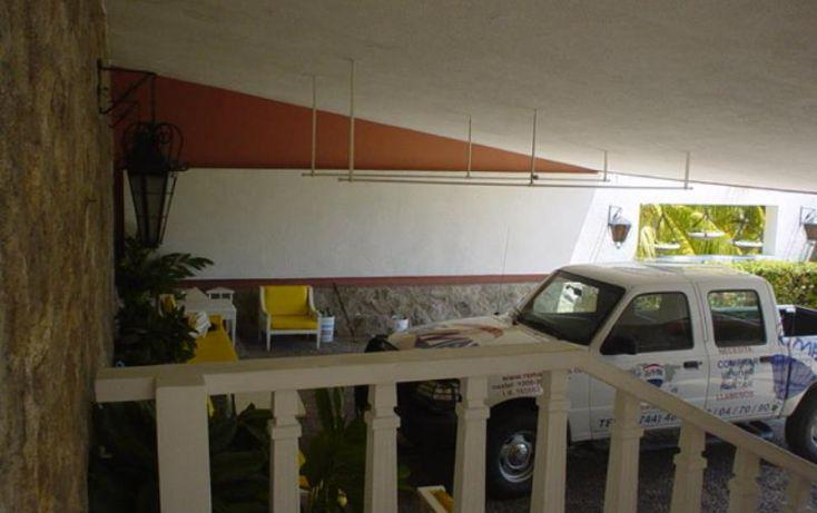 Foto de casa en venta en caracol, cañada de los amates, acapulco de juárez, guerrero, 1010067 no 27