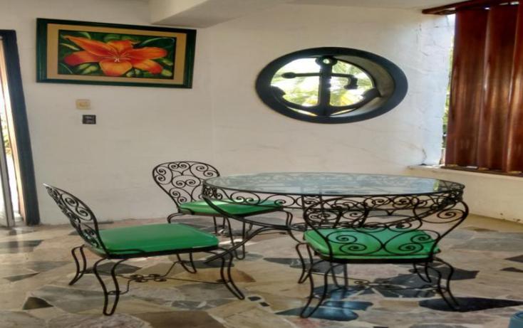 Foto de casa en venta en caracol, cañada de los amates, acapulco de juárez, guerrero, 843925 no 06