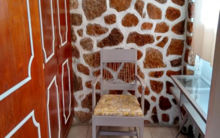 Foto de casa en venta en caracol, cañada de los amates, acapulco de juárez, guerrero, 843925 no 39