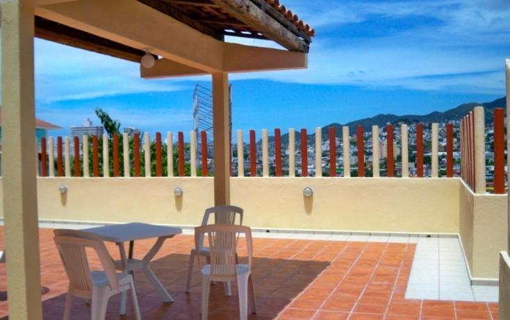 Foto de departamento en venta en caracol , condesa, acapulco de juárez, guerrero, 619005 No. 12