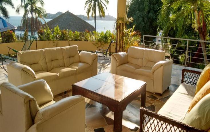 Foto de casa en venta en caracol , farallón, acapulco de juárez, guerrero, 843925 No. 01