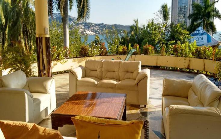 Foto de casa en venta en caracol , farallón, acapulco de juárez, guerrero, 843925 No. 04