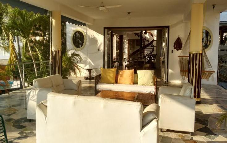 Foto de casa en venta en caracol , farallón, acapulco de juárez, guerrero, 843925 No. 09