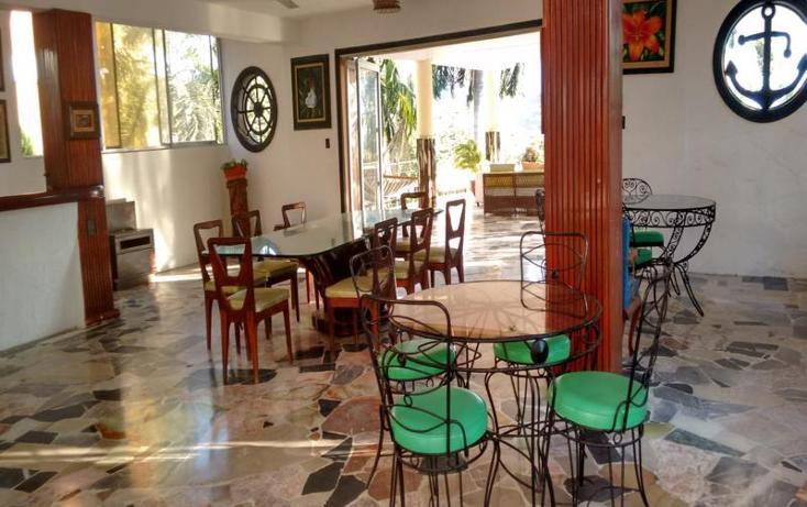 Foto de casa en venta en caracol , farallón, acapulco de juárez, guerrero, 843925 No. 25