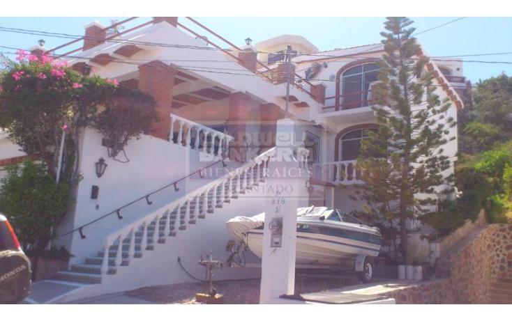 Foto de casa en venta en  , caracol península, guaymas, sonora, 1840536 No. 01