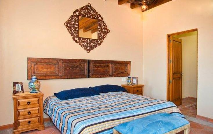 Foto de casa en venta en  , caracol, san miguel de allende, guanajuato, 1759618 No. 03