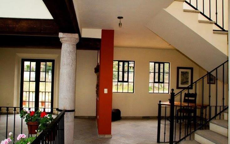 Foto de casa en venta en  , caracol, san miguel de allende, guanajuato, 1759618 No. 06