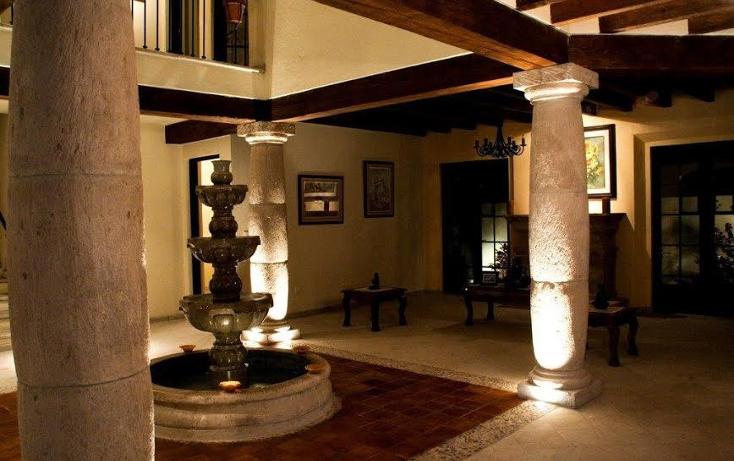 Foto de casa en venta en  , caracol, san miguel de allende, guanajuato, 1759618 No. 07