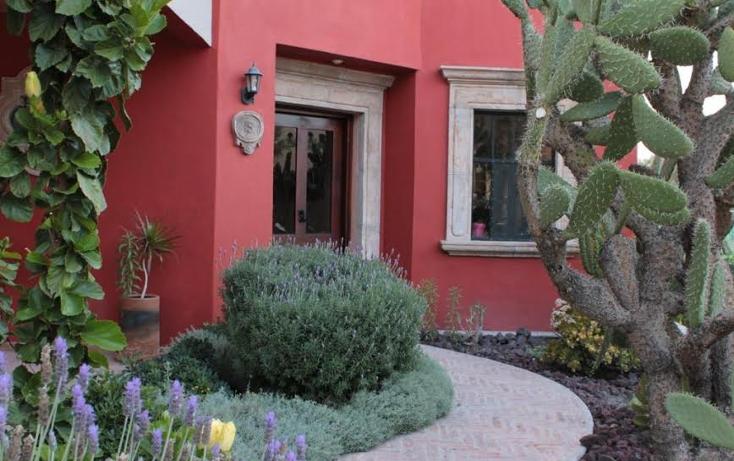 Foto de casa en venta en  , caracol, san miguel de allende, guanajuato, 1768898 No. 03