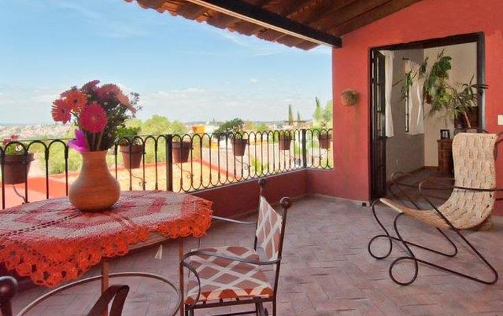 Foto de casa en venta en  , caracol, san miguel de allende, guanajuato, 1768898 No. 04