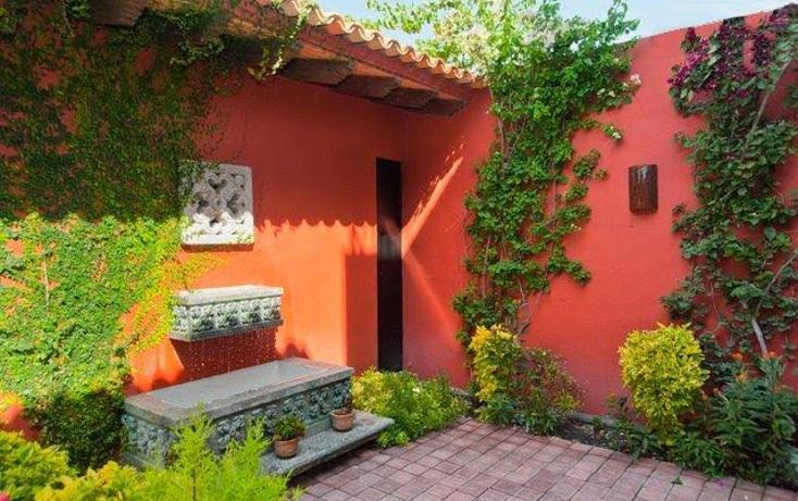 Foto de casa en venta en  , caracol, san miguel de allende, guanajuato, 1768898 No. 05