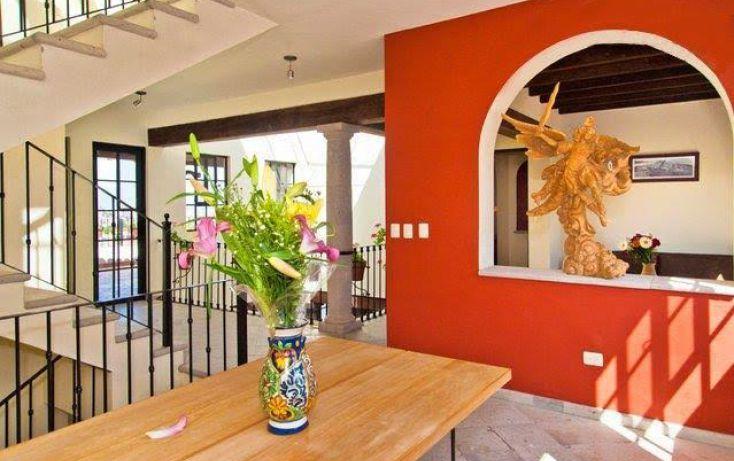 Foto de casa en condominio en venta en, caracol, san miguel de allende, guanajuato, 1768898 no 06