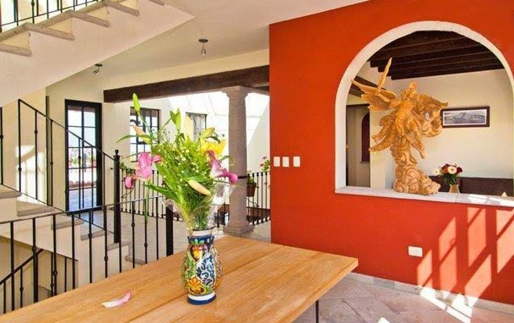 Foto de casa en venta en  , caracol, san miguel de allende, guanajuato, 1768898 No. 06