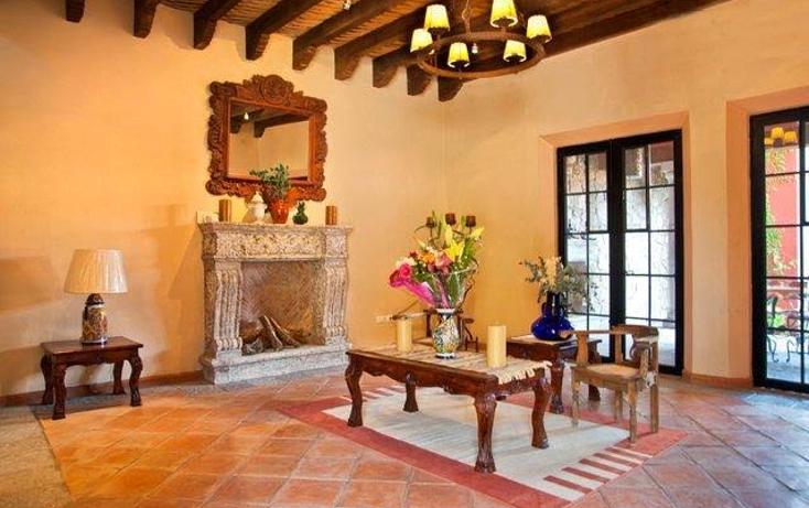 Foto de casa en venta en  , caracol, san miguel de allende, guanajuato, 1768898 No. 08