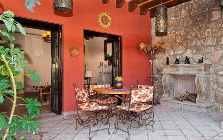 Foto de casa en venta en  , caracol, san miguel de allende, guanajuato, 1768898 No. 10