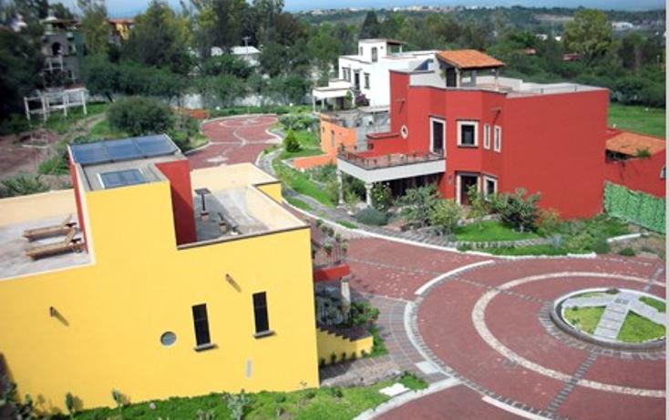 Foto de terreno habitacional en venta en  , caracol, san miguel de allende, guanajuato, 1779072 No. 01