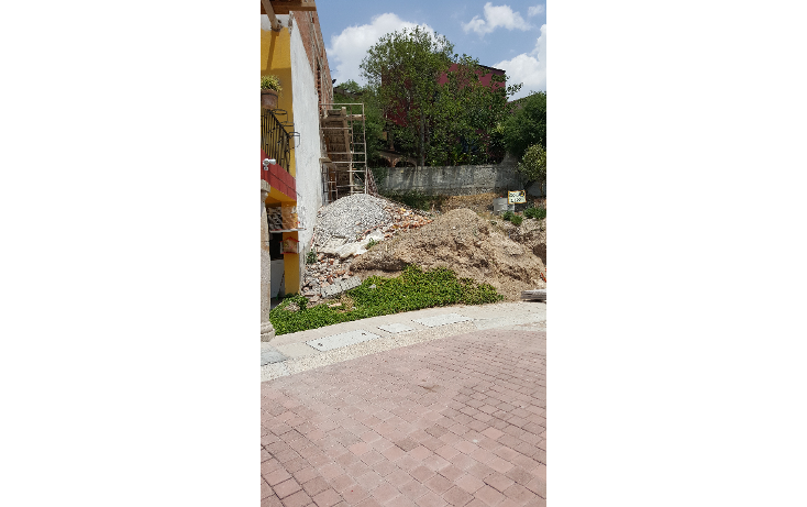 Foto de terreno habitacional en venta en  , caracol, san miguel de allende, guanajuato, 1779072 No. 03