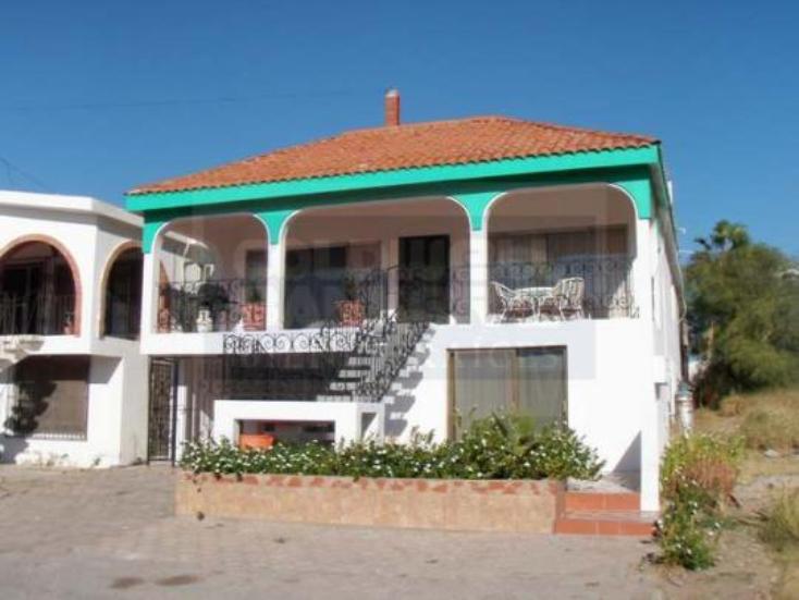 Foto de casa en venta en  71-b, caracol turístico, guaymas, sonora, 714471 No. 01