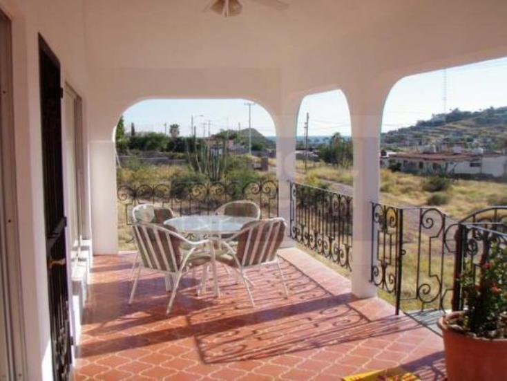 Foto de casa en venta en  71-b, caracol turístico, guaymas, sonora, 714471 No. 02