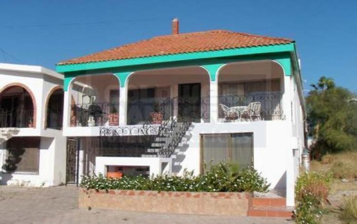 Foto de casa en venta en caracol turistico , caracol turístico, guaymas, sonora, 1836960 No. 01